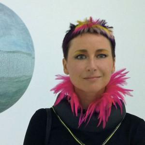 Anna-Marie Buss Artist