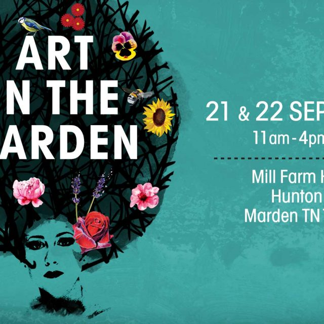 Art in the Garden, Marden